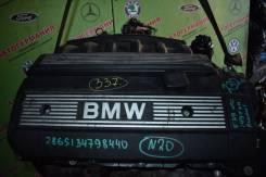 Двигатель в сборе. BMW 5-Series, E39 BMW 7-Series, E38 M52B28, M52B28TU