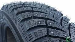 Michelin X-Ice North 4. Зимние, шипованные, новые