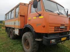 КамАЗ 43114, 2005