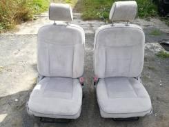 Сиденья передние Mark II GX115 4WD 71430-2V120-A0,71077-2A870-A1