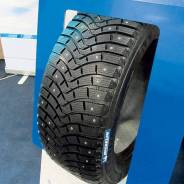 Michelin Latitude X-Ice North 2. Зимние, шипованные, новые