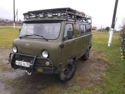 УАЗ Буханка, 2007