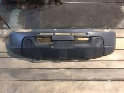 Бампер Suzuki Jimny 2001, передний