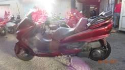 Yamaha Majesty 250, 2001