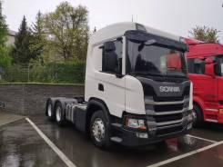 Scania P400CA. Продам тягач Scania P440 A6X4NA 2019 в Барнауле, 13 000куб. см., 30 000кг., 6x4