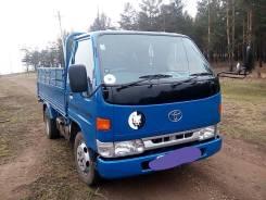 Toyota ToyoAce. Продаю Toyota Toyoase, 3 431куб. см., 4 395кг., 4x2