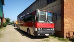 Ikarus 250, 1985