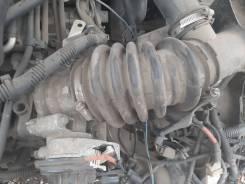 Патрубок дроссельной заслонки Ford Mondeo 4