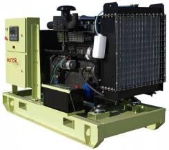Ремонт двигателя генераторной установки ДГУ