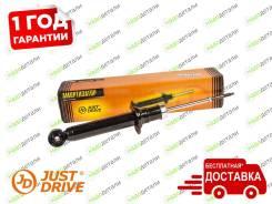 Амортизатор газомаслянный задний Nissan Tino V10