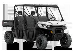 BRP Can-AM Traxter MAX HD10 DPS, 2019