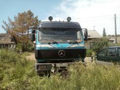 Mercedes-Benz 1748, 1992