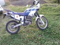 Yamaha TT-R 250 Raid, 2000