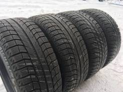 Michelin X-Ice 2. Зимние, 5 %