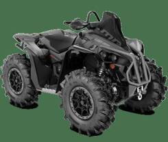 BRP Can-Am RENEGADE 1000R X MR , 2020