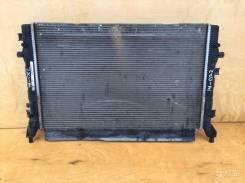 Радиатор охлаждения 1.4 Фольксваген 1K0121251BN
