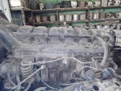 Scania R420, 2008