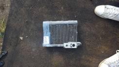 Радиатор отопителя. Citroen C4