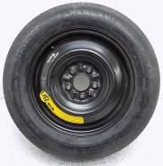 Запасное колесо R16 Mitsubishi Outlander 155/90