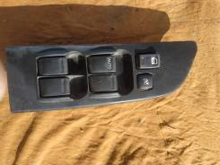 Кнопка, блок кнопок. Nissan Terrano II