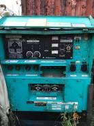 Продам сварочный генератор Denyo 480ESW