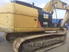 Caterpillar 320D2 GC. Экскаватор , 1,00куб. м.