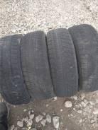 Bridgestone Blizzak VRX. Зимние, без шипов, 2014 год, 80%