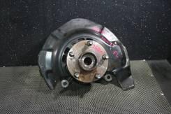 Toyota Highlander 00-03. Кулак ступицы. поворотный передний, (Контракт)