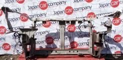Рамка радиатора. Suzuki Baleno