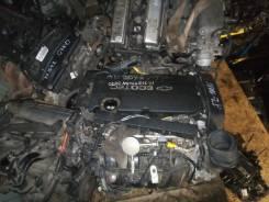 Двигатель Chevrolet Cruze [11132804CDN0070]