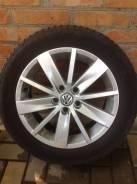 "Продам комплект колес. 6.0x15"" 5x100.00"
