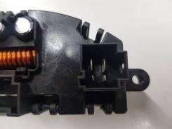 Резистор отопителя [2469064100] для Mercedes-Benz CLA-class C117