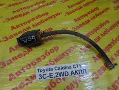 Клапан вентиляции топливного бака Toyota Caldina Toyota Caldina 1999.04