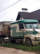 Freightliner. Продается , 12 700куб. см., 33 000кг., 6x4