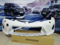 Toyota Auris 180 бампер передний