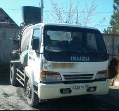Isuzu Forward. , 8 200 куб. см., 2,50 куб. м.