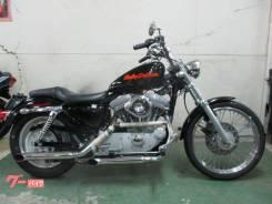 Harley-Davidson Sportster 883 Custom XL883C, 1999