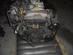 Двигатель в сборе. Mazda Premacy, CP8W FPDE