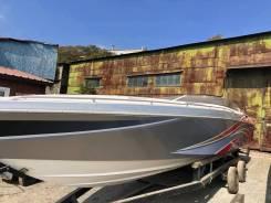 Скоростной катер Wellcraft Scarab 31S