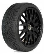 Michelin Pilot Alpin 5, 245/55 R17 102V
