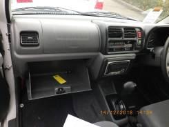 Раздаточная коробка механическая на Suzuki Jimny