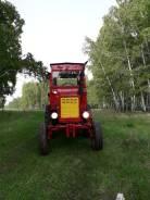 ВТЗ Т-25А. Продаётся трактор т-25