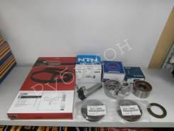 Комплект ГРМ ременной 2UZ-FE без VVT-i. Gates/Koyo/NSK