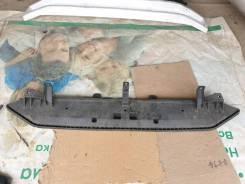 Защита переднего бампера Subaru Impreza GP6 XV GP3