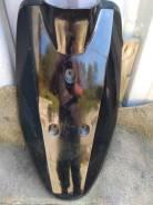 Передний пластик Клюв б. у. Япония на мопед Suzuki Sepia