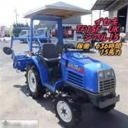 Iseki TF. Продам японский мини трактор 15, 17 л.с.
