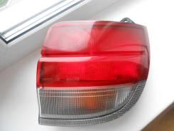 Стоп-сигнал. Toyota Caldina, AT191, CT190, ST190, ST191, ST195, CT196V, CT190G, CT199V, AT191G, ET196V, ST195G, ST198V, ST190G, ST191G, CT198V, CT197V...