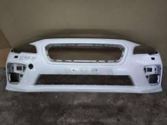 Subaru Impreza WRX STI (G13) 15-17 Бампер передний б/у