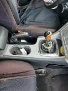 Консоль КПП Ford Mondeo 4