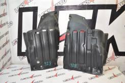 Защита двигателя. Toyota Celica, ZZT231, AT160, AT180, AT200